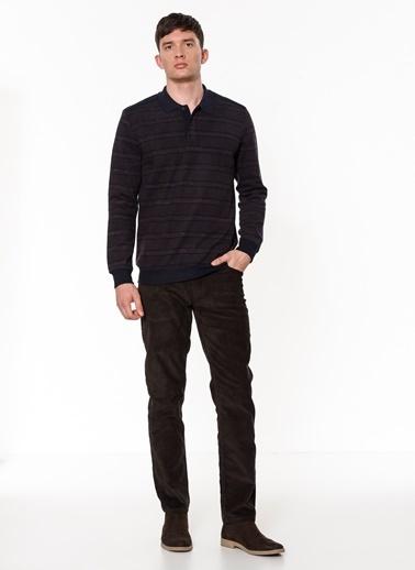 Lee Cooper Sweatshirt Kahve